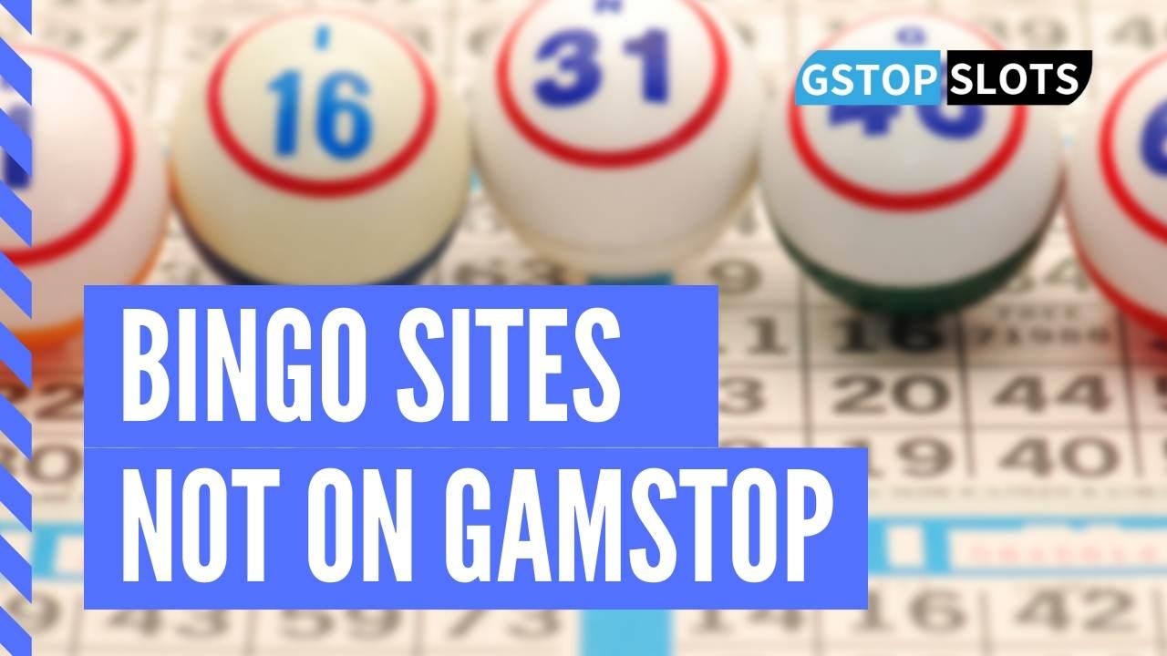 best non uk bingo sites not on gamstop