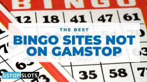 bingo sites not on gamstop