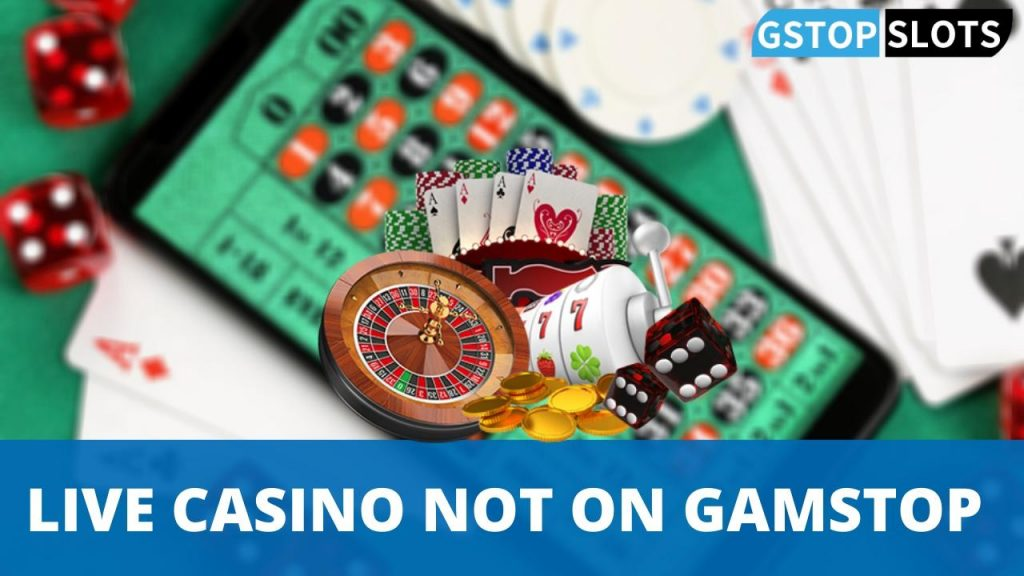 non gamstop live casino
