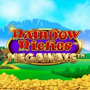 rainbow riches megaways slot not blocked by gamstop