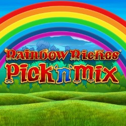 rainbow riches pick and mix not on gamstop