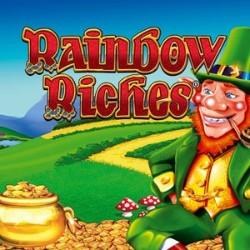 original rainbow riches slot
