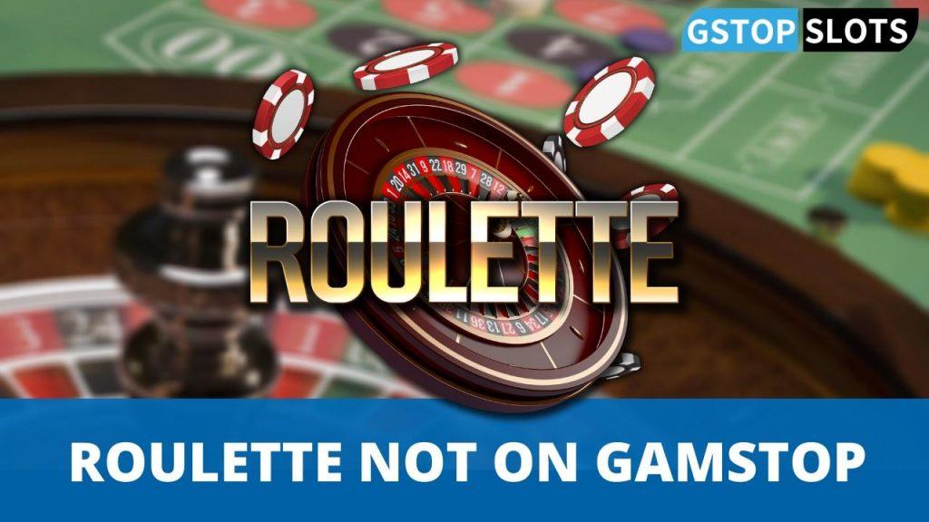 non gamstop roulette