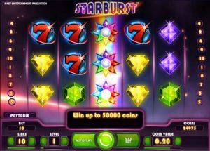 starburst not blocked by gamstop screenshot