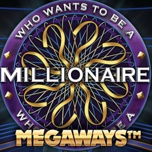 who wants to be a millionaire megaways slot not blocked by gamstop